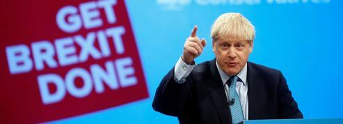 Brexit: les propositions de Londres laissent Bruxelles sceptique