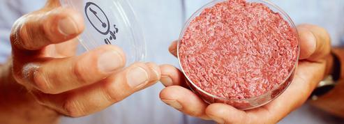 Quel avenir pour la nourriture de laboratoire?