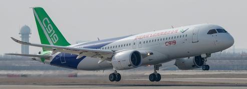 La Chine, grande gagnante du duel fratricide entre Airbus et Boeing