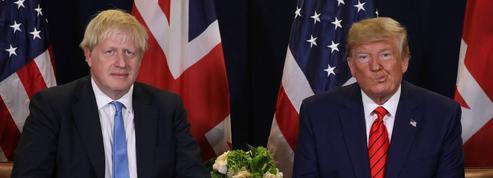 Quand «BoJo» met la recette Trump à la sauce anglaise