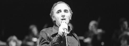Aznavour, le Napoléon de la chanson