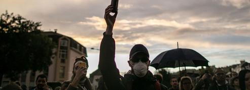 Incendie de Rouen: la transparence affichée ne dissipe pas les zones d'ombre