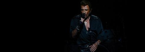 Johnny Hallyday: Diego libre dans sa tête, la nouvelle version de l'album posthume