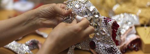 130 ans du Moulin Rouge: l'artisanat d'exception de la costumière