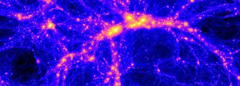 L'incroyable découverte des fils qui tissent la trame de l'Univers