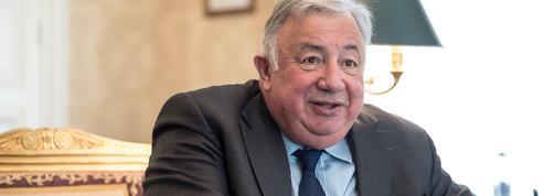 Gérard Larcher et la présidentielle de 2022: «Si les circonstances le décidaient...»
