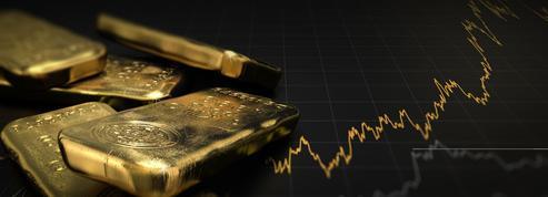 L'or est un des placements gagnants surprises cette année