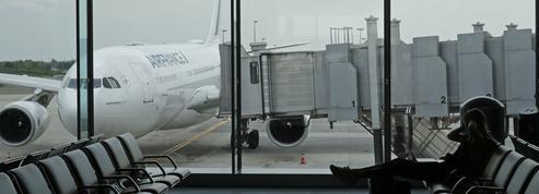 La reconnaissance faciale à l'embarquement bientôt testée à l'aéroport d'Orly