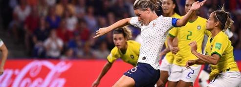 TF1 et Canal+ achètent en commun l'Euro de Foot féminin de 2021