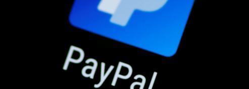 PayPal se retire de l'aventure Libra