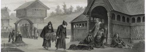 La génétique retrace l'épidémie de peste noire au XIVe siècle