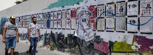 Le centre de Tunis, épicentre des batailles partisanes