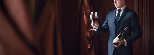 Les conseils d'un Meilleur Ouvrier de France : servir un vin dans les règles de l'art