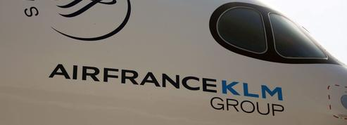 Air France-KLM: la France agacée par les Pays-Bas