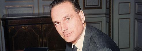 Jacques Chirac, le mal-aimé