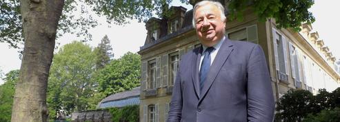 Larcher s'érige en contre-pouvoir à Macron