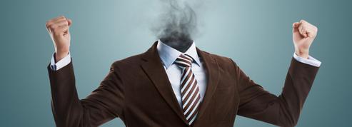 """Burn-out: «Parfois, il s'agit """"simplement"""" d'un désarroi»"""