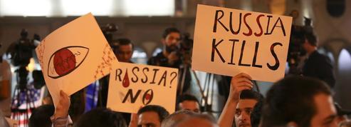 La Géorgie affaiblie par le rapprochement Europe-Russie
