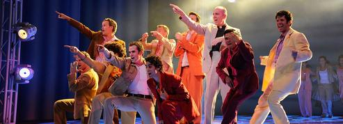 «Mamma Mia» : ABBA en toutes lettres