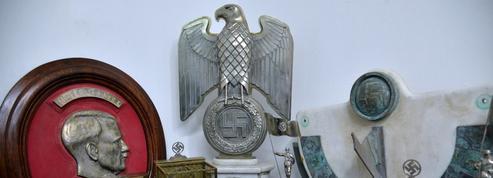 Une collection d'objets nazis va être exposée au Musée de la Shoah de Buenos Aires