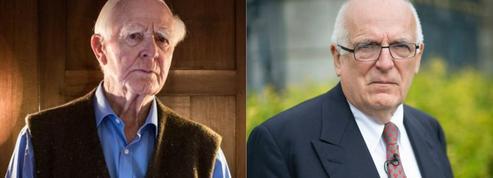 Entre John le Carré et l'ex-chef du MI6, la guerre froide est déclarée…