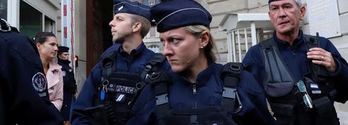 Préfecture de police de Paris: les policiers entre inquiétude et colère