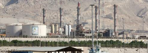 Après Total, la Chine abandonne un projet gazier géant en Iran