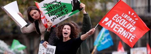 PMA pour toutes: l'ampleur de la manifestation remobilise les opposants