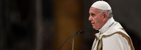 Vatican: le pape et les évêques au chevet de l'Amazonie