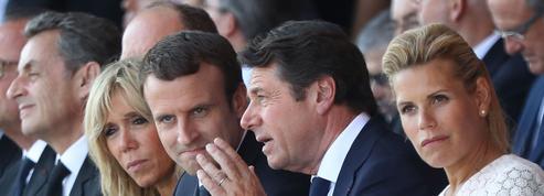 Immigration: Estrosi demande à Macron de renforcer les pouvoirs des maires