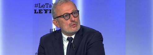 François Pupponi: «Daech est loin d'être mort»