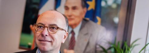 Bernard Cazeneuve raconte ses années Place Beauvau