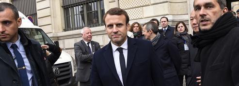 """Guillaume Tabard: «Macron, de l'impératif de la """"vigilance"""" à l'obligation de rétablir la confiance»"""
