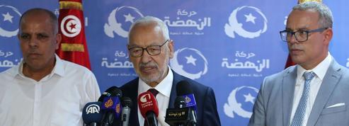 Tunisie: la très amère victoire d'Ennahdha