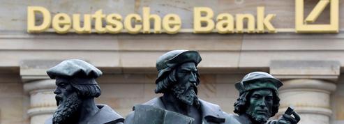 La fin de l'âge d'or de la finance européenne