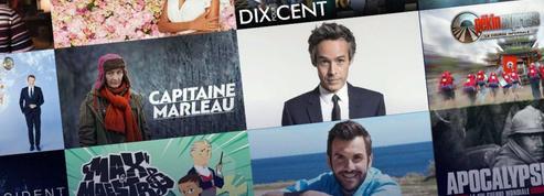 Salto veut devenir le porte-étendard de la création audiovisuelle française