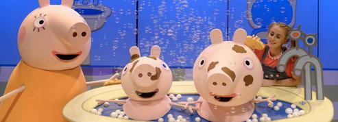 Peppa Pig ,festival de la Grande Échelle: les sorties de la semaine à Paris