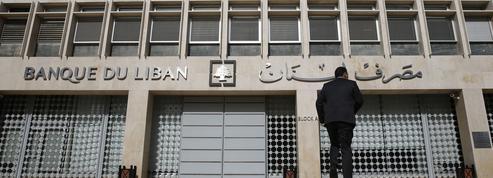 La pénurie de dollars paralyse le Liban