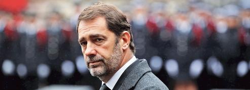 Christophe Castaner sous la pression des parlementaires