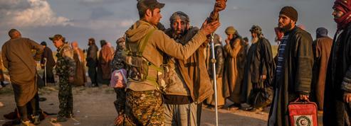 Syrie: un retrait américain accroît le risque de dispersion des djihadistes étrangers