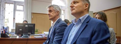 L'homme d'affaires français Philippe Delpal reste assigné à résidence à Moscou