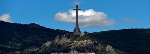 L'Espagne se divise sur le mausolée du général Franco