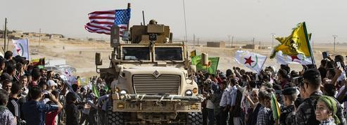 Franceschi: «Si nous abandonnions les Kurdes, ce serait une faute morale et politique»