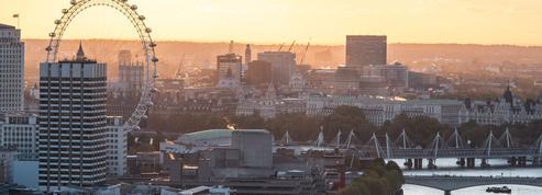 48heures à Londres: on fait le plein d'énergie dans la capitale britannique
