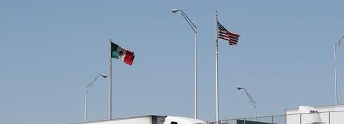 Un journaliste américain blessé par balle au Mexique pendant un reportage