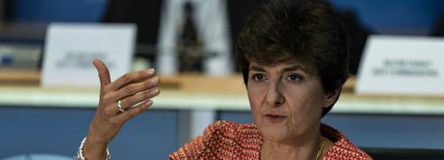 Au Parlement européen, la session de rattrapage de Sylvie Goulard se prolonge