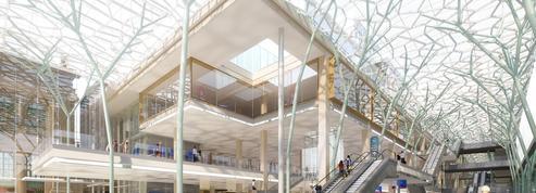 Paris: imbroglio sur l'avenir de la gare du Nord