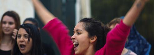 Papicha: l'Algérie en mode liberté
