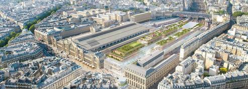 Gare du Nord: Valode et Pistre défendent mordicus leur architecture