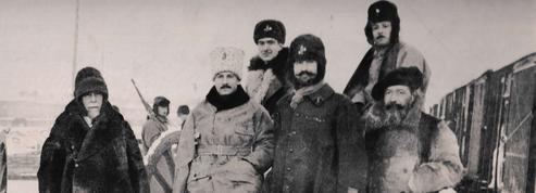 Pechkoff, le manchot magnifique :un héros de Dumas au XXe siècle